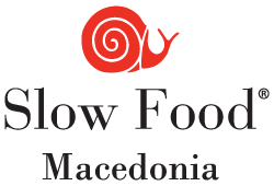 SlowFood Macedonia Logo